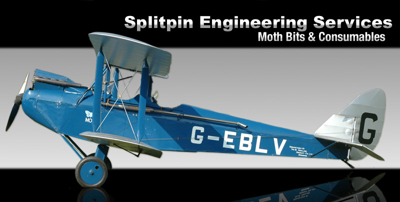 Welcome to Splitpin Engineering Services!